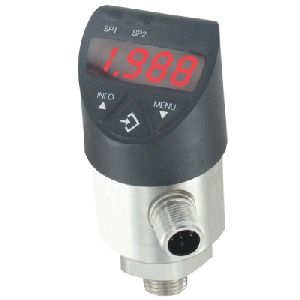 Switches DPT Digital Pressure Transmitter