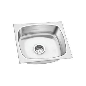 501 Single Bowl Kitchen Sink
