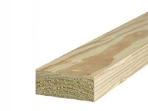 2x4 Wooden Lumber