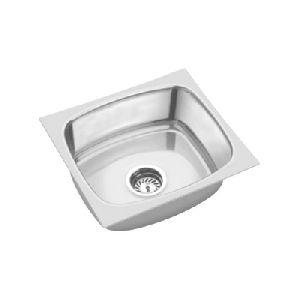 502 Single Bowl Kitchen Sink