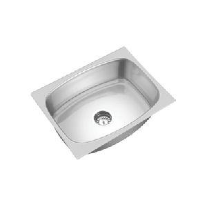 503 Single Bowl Kitchen Sink