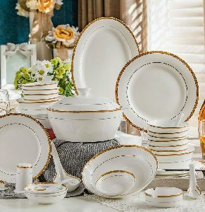 Ceramic Crockery Set