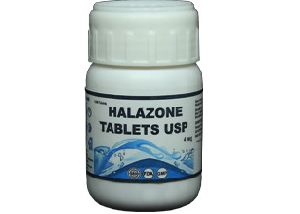 Halazone Water Purification Tablets