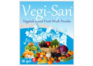 Vegetable Washing Powder