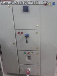 Solar Metering Panel