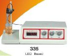 Systronics 335 Digital pH Meter
