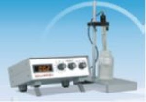 Systronics MK-VI Digital pH Meter