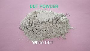 DDT Soapstone Powder