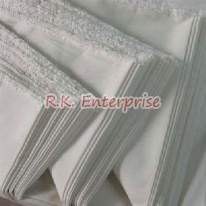 Satin Greige Fabric