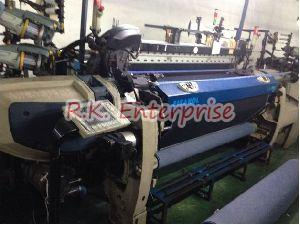 Used Picanol Optimax Rapier With Electronic Dobby Looms