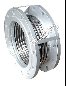 Axial Bellows