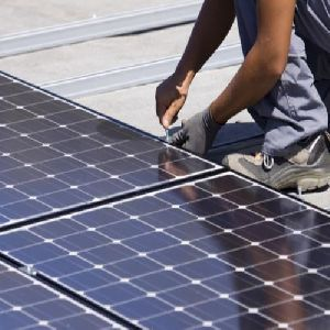 Solar Unit Installation Services