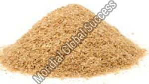Wheat Bran Feed