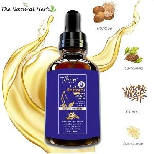 Hair Restore Biotin Hair Growth Serum