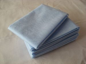 Disposable Bed Sheet (Size 48 X 80 inch, Non Woven, 25 Gsm), Usage: Hospital, Clinic, Laboratory
