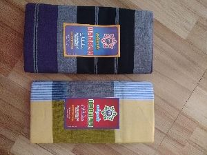 Cotton Sultan Branded Lungi