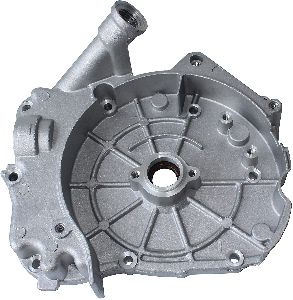 Automotive Crankcase Cover