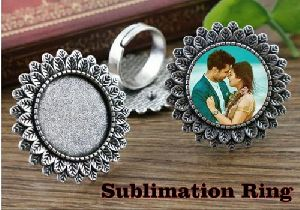 Sublimation Ring