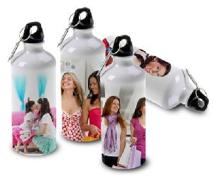 Sublimation Sipper Bottle 750 mL