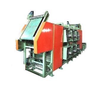 Automatic Rubber Sheet Cooling Machine