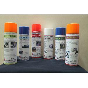 Drybond 100 Moly Based Dry Film Lubricant