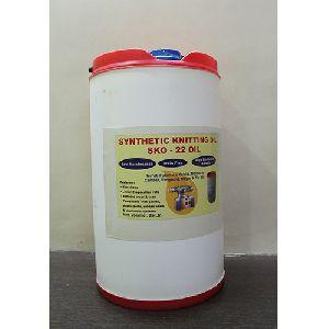 Jetex SCO-600 Textile Stenter Machine High Temperature Chain Oil