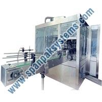 Gravimetric Filling Machine