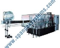Rotary Liquid Filling Machine