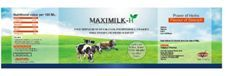 Maximilk-h Herbal Calcium Liquid