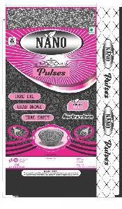 Pulses Packaging Bags