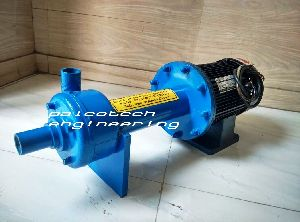 Acid Handling pump / De scaling pumps