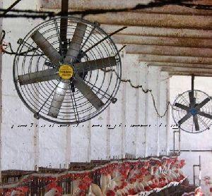Poultry Farm Fans