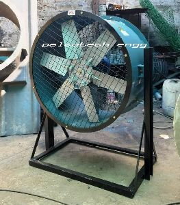 Tubular Man Cooler Fans