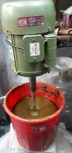 Mehndi Mixing Machine
