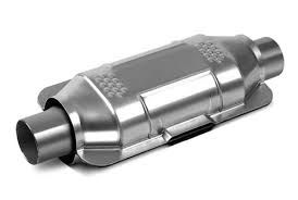 Auto Catalytic Converters