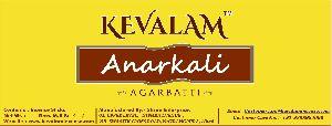 Anarkali Agarbatti