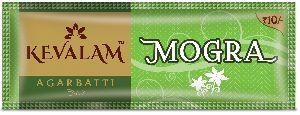 Mogra Pouch Pack Agarbatti