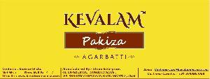 Pakiza Agarbatti