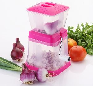Plastic Vegetable Crusher