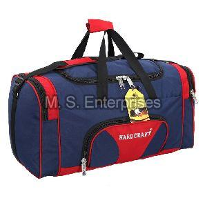 Hard Craft Medium Size Travel Bags Extra Strong Coating