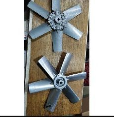 Axial Flow Fan Impeller