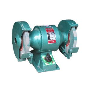 Bench Grinders And Polisher