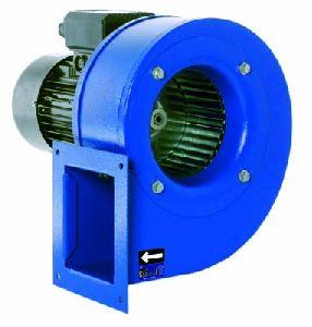 External Motor Blower
