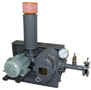 STP ETP Air Blower