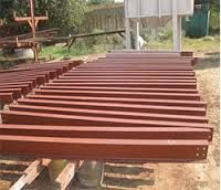 Industrial Heavy Structural Fabrication