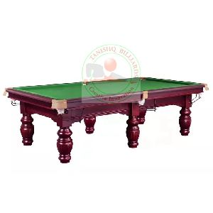 British Pool Table