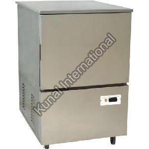 Ice Cream Blast Freezer