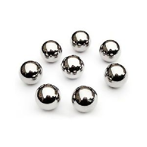 Bicycle Steel Balls
