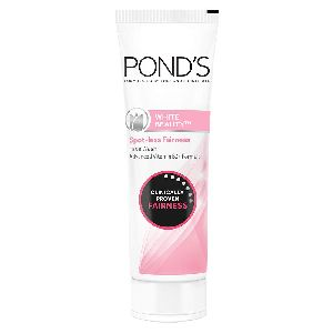 Ponds Face Wash