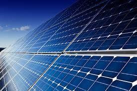 Solar Panel (150 W)